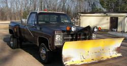 HockeyKid13s 1977 GMC Sierra (Classic) 1500 Regular Cab