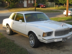 19791971s 1978 Chevrolet Monte Carlo