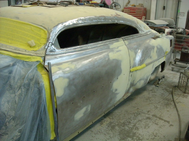 Another ONE1UP 1954 Chevrolet Bel Air post... - 13701363