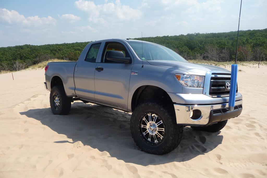 xtremelow 2010 toyota tundra access cab specs photos. Black Bedroom Furniture Sets. Home Design Ideas