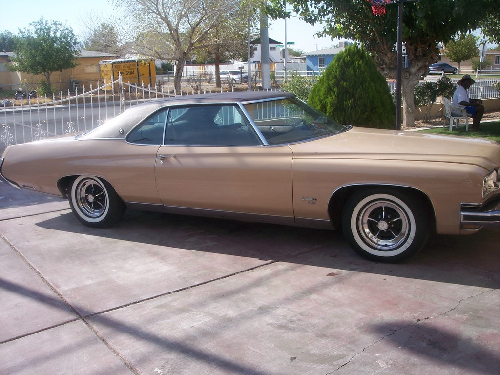 Another truboss2000 1973 Buick Centurion post... - 13434767