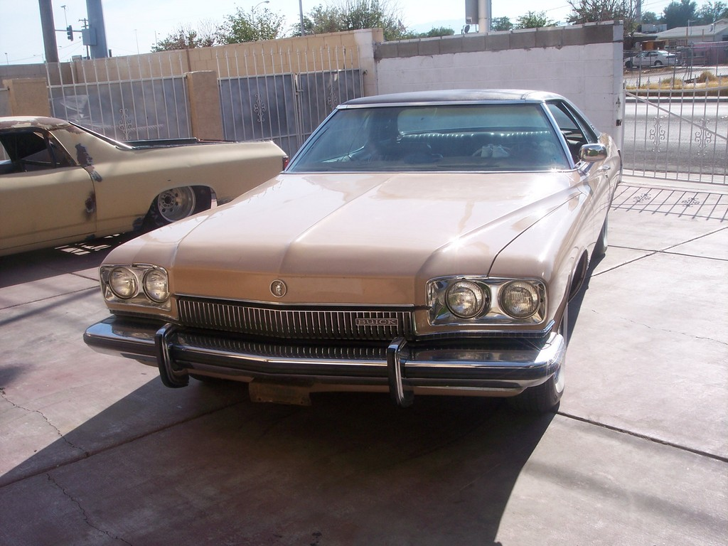 Another truboss2000 1973 Buick Centurion post... - 13434768