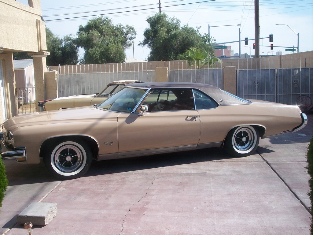 Another truboss2000 1973 Buick Centurion post... - 13434770
