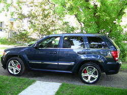 panzer69 2009 Jeep Grand Cherokee