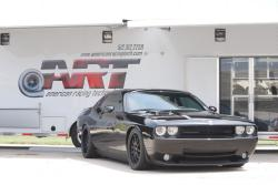 MurderedOutKings 2009 Dodge Challenger