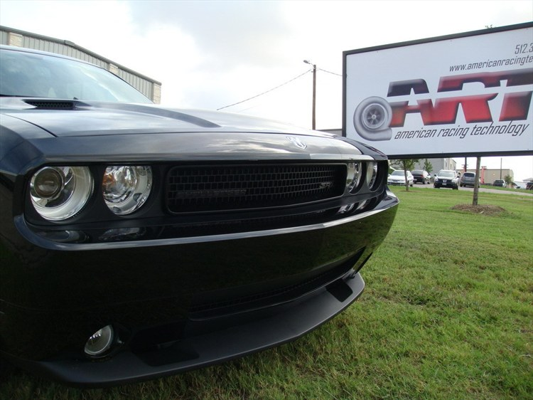 Another MurderedOutKing 2009 Dodge Challenger post... - 13704553