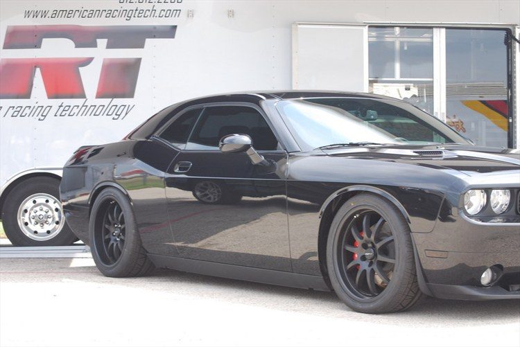 Another MurderedOutKing 2009 Dodge Challenger post... - 13704566