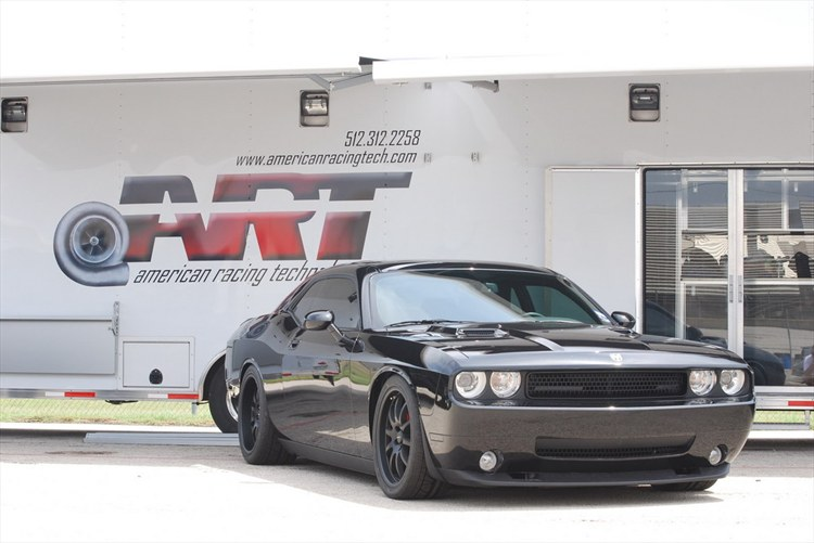 Another MurderedOutKing 2009 Dodge Challenger post... - 13704567