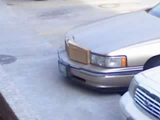 Another VERSACE956 1994 Cadillac DeVille post... - 13705480