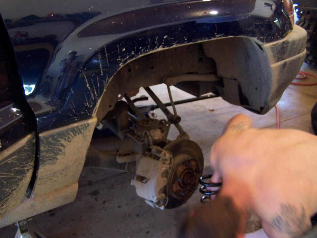 Another xquzitjeep 2000 Jeep Grand Cherokee post... - 13704659