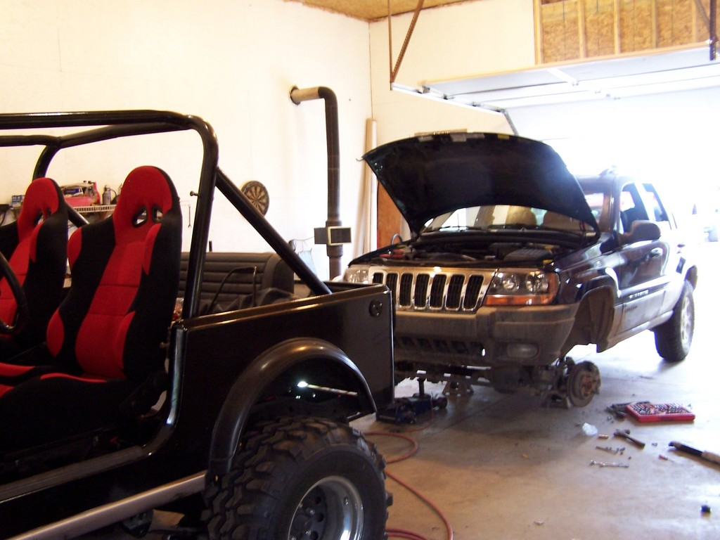Another xquzitjeep 2000 Jeep Grand Cherokee post... - 13704661
