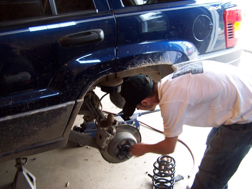 Another xquzitjeep 2000 Jeep Grand Cherokee post... - 13704663
