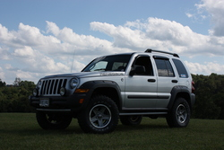 buckeyecomp13 2005 Jeep Liberty