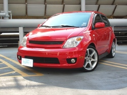 Oni-Hayas 2005 Scion xA