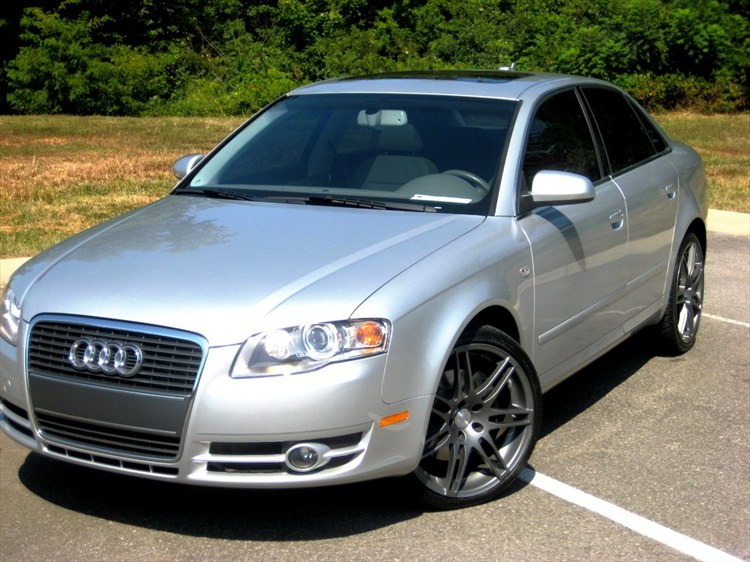 nicholasjoy 2006 audi a4 specs photos modification info at cardomain. Black Bedroom Furniture Sets. Home Design Ideas
