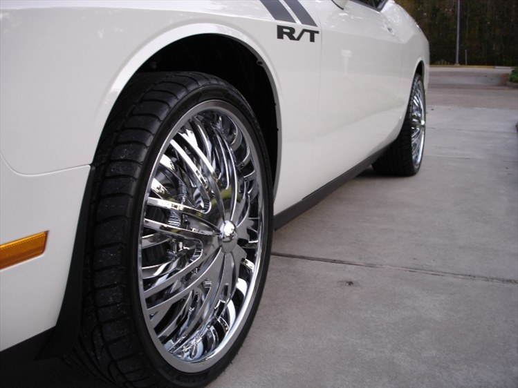 Another Gila_Wheels 2009 Dodge Challenger post... - 13433935