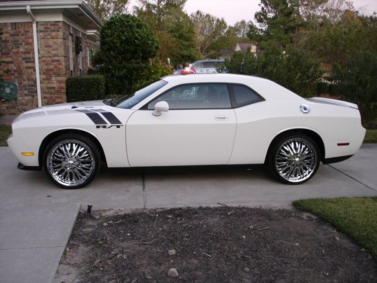 Another Gila_Wheels 2009 Dodge Challenger post... - 13433938