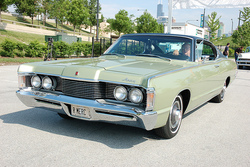 johnadamek 1968 Mercury Monterey