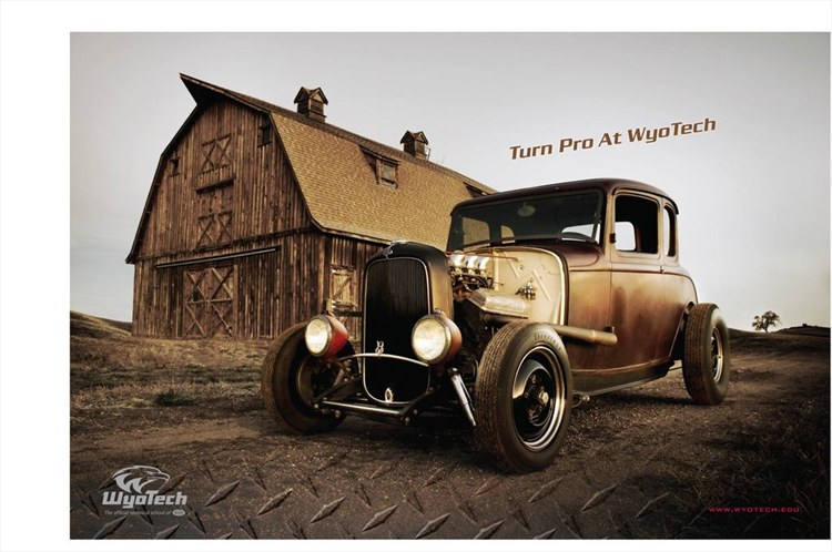 Another wyotechs 1932 Ford ZX2 post... - 13708010