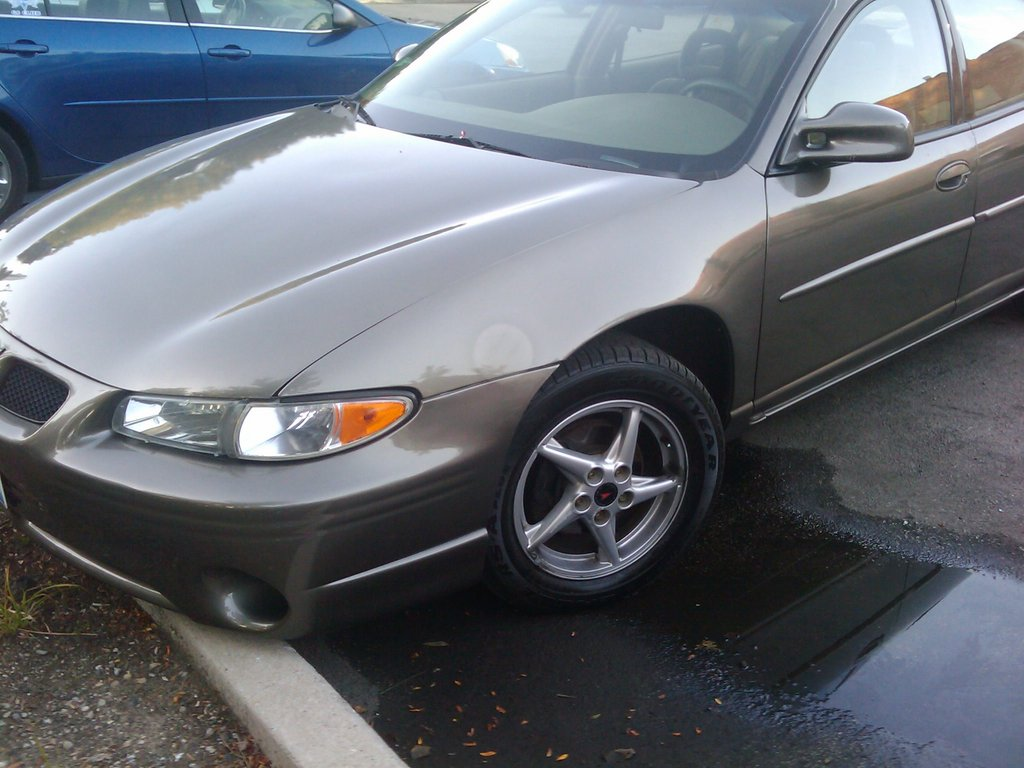 Another YOUNG_90 2003 Pontiac Grand Prix post... - 13708152