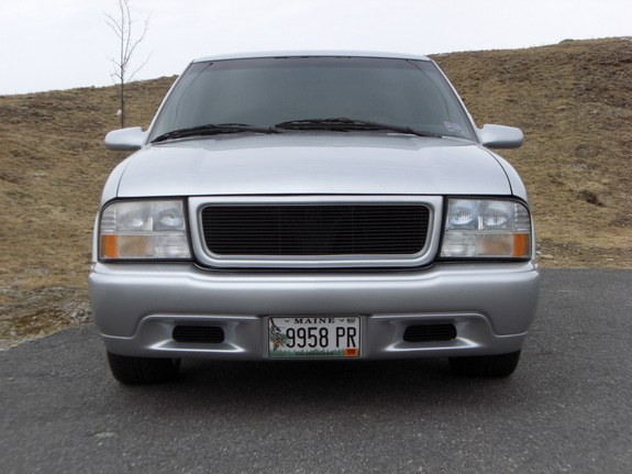 shaved_sonoma 2000 GMC Sonoma Extended CabPickup Specs, Photos, Modification Info at CarDomain