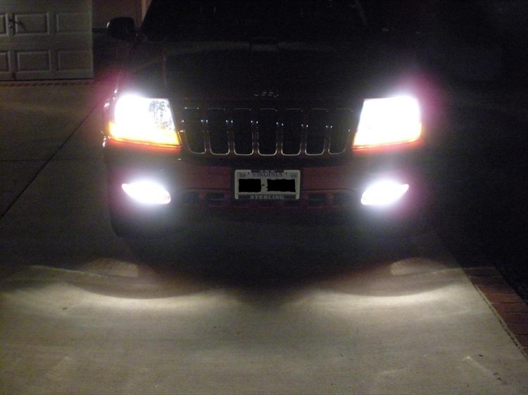 Another JustinJ21 2002 Jeep Grand Cherokee post... - 13708940