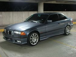 JFocus82s 1999 BMW 3 Series