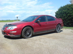 cokey11s 1999 Chrysler 300M
