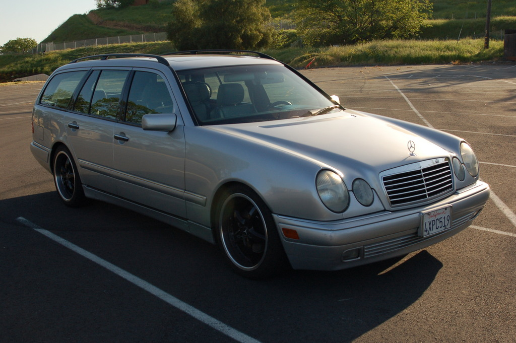 Microfiz 1999 mercedes benz e class specs photos for Mercedes benz e320 1999