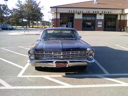 ATLCAM88s 1967 Ford Galaxie