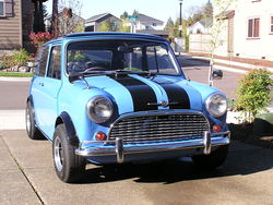 TamsM8 1961 Morris Mini Minor