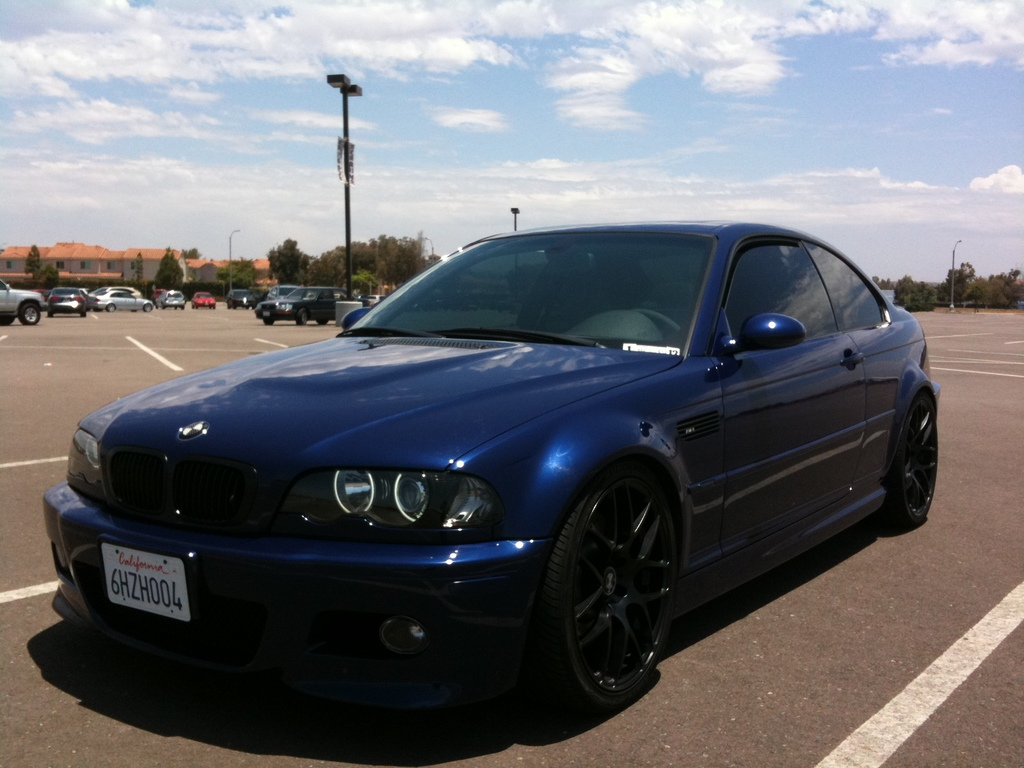 Mpresive 2005 Bmw M3 Specs Photos Modification Info At Cardomain