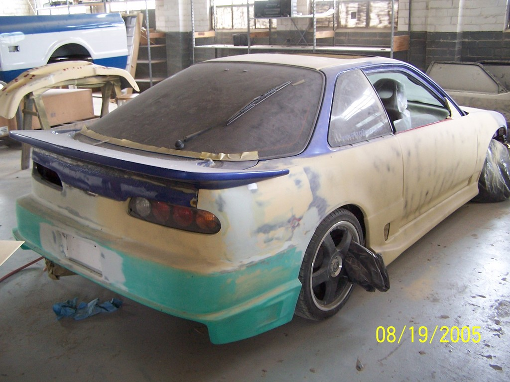 Another KC20blades 1992 Acura Integra post... - 13713008