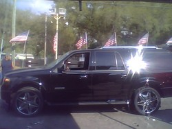 FLYFLABOI813 2009 Ford Expedition