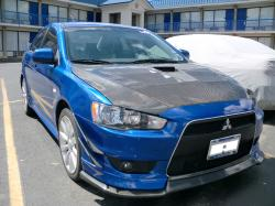 LilGuy13s 2009 Mitsubishi Lancer