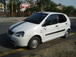 happydecent 2006 Tata Indica