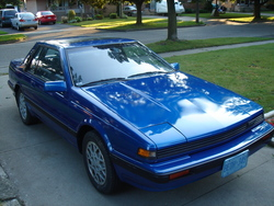 dwardle22as 1987 Nissan 200SX
