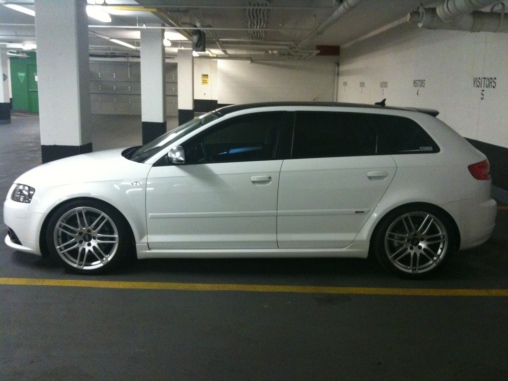 Apraudia3 2008 Audi A3 Specs Photos Modification Info At