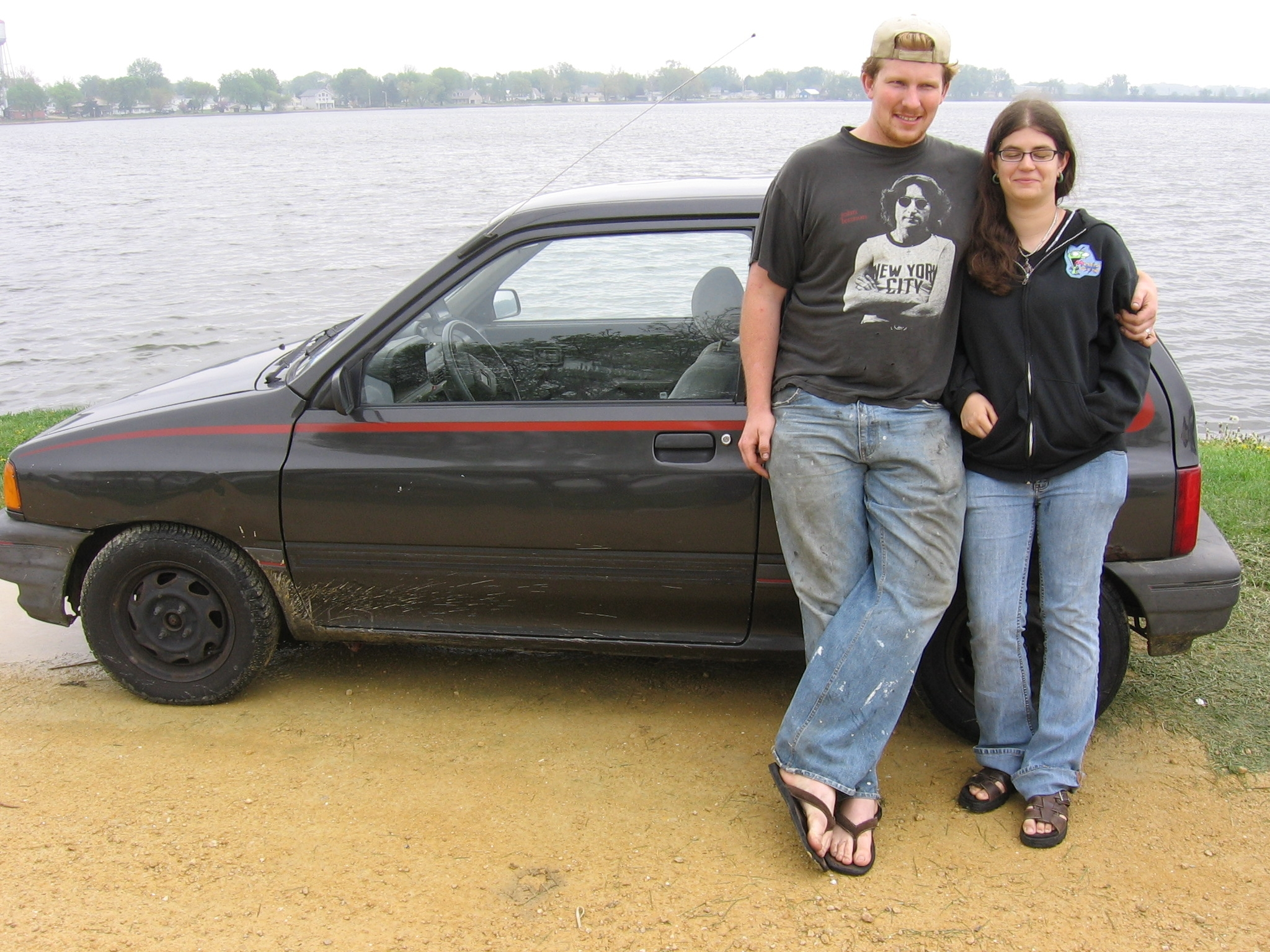 Another muscle_car1 1989 Ford Festiva post... - 13432328