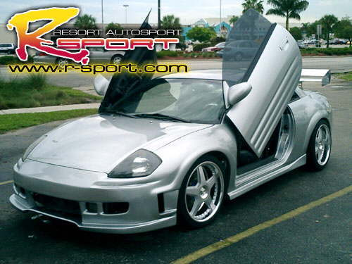 Another rsport711 2002 Mitsubishi Eclipse post... - 13715432