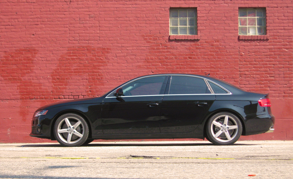 Another johntnethk 2010 Audi A4 post... - 13715733