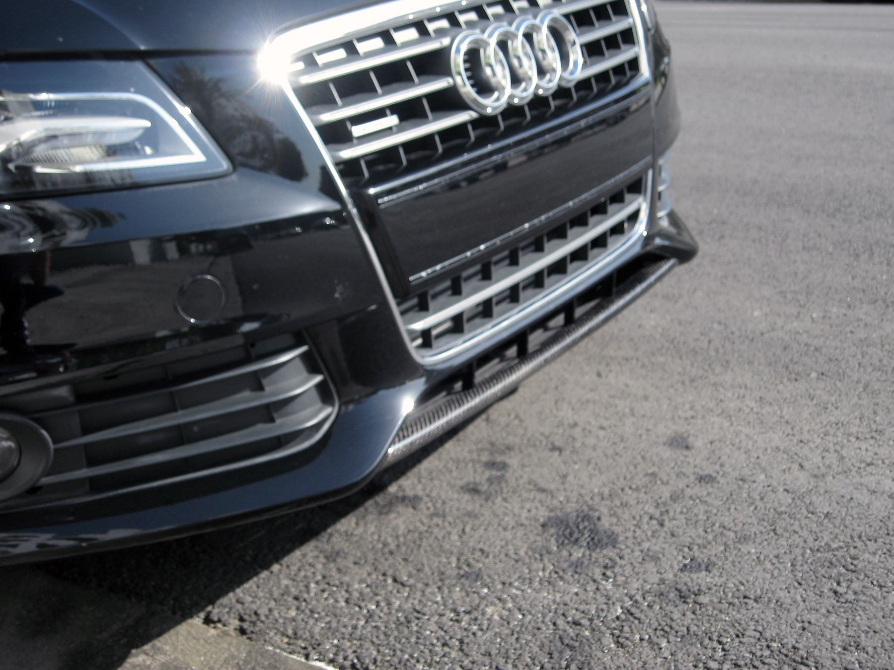 Another johntnethk 2010 Audi A4 post... - 13715741