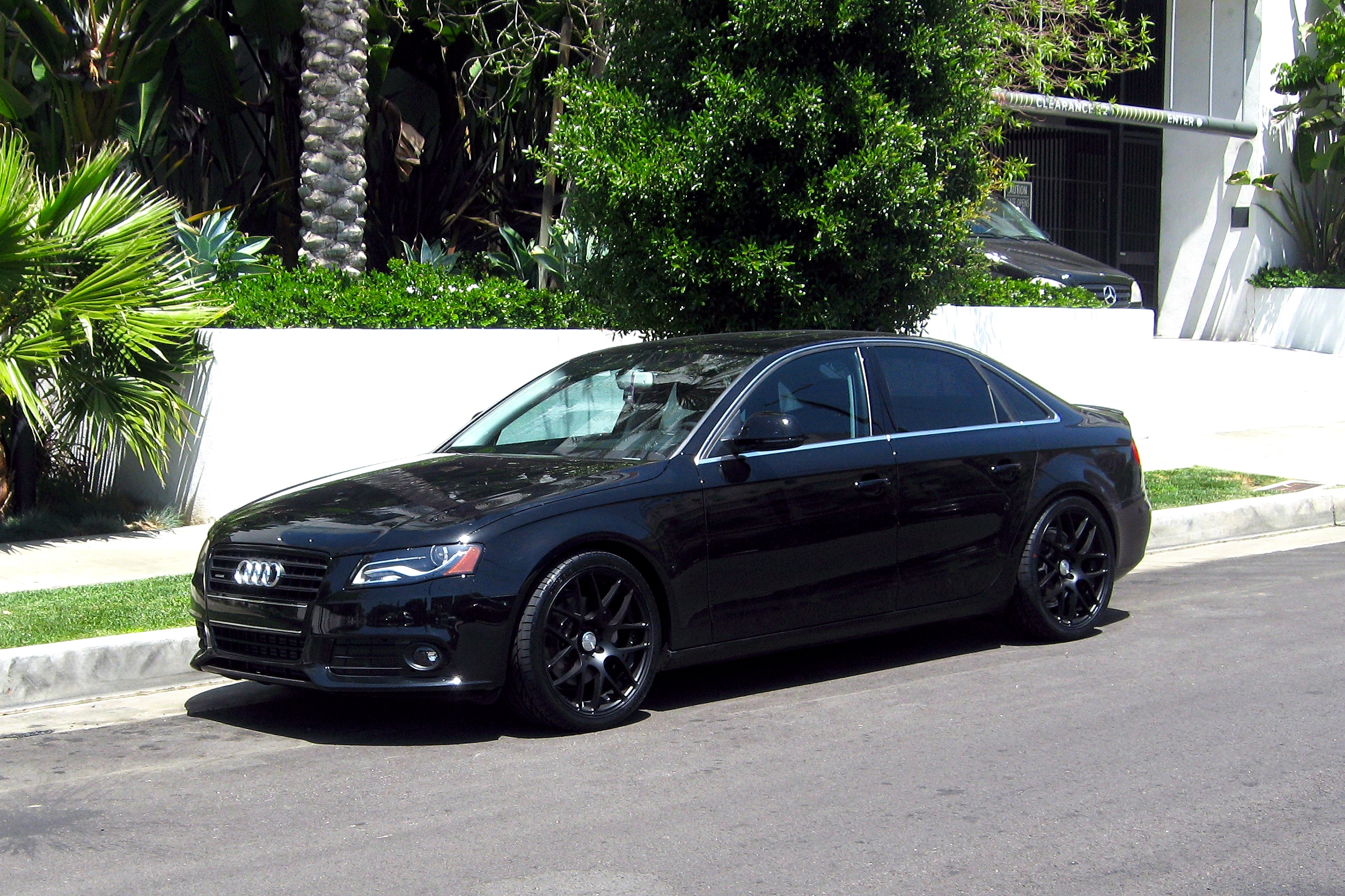 johntnethk 2010 audi a4 specs photos modification info at cardomain. Black Bedroom Furniture Sets. Home Design Ideas