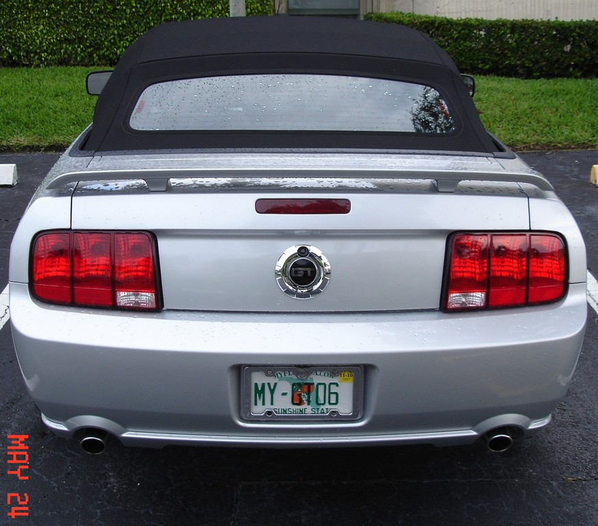 Another StangGT06 2009 Ford Mustang post... - 13717715
