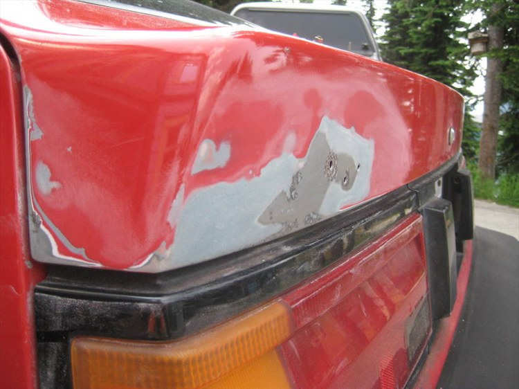 Another nickleboe 1985 Toyota Celica post... - 13717742