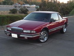 tobiah96s 1992 Buick Regal