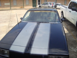 Another a-diferent-cloth 1985 Oldsmobile Cutlass Supreme post... - 13722139