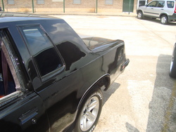 Another a-diferent-cloth 1985 Oldsmobile Cutlass Supreme post... - 13722141