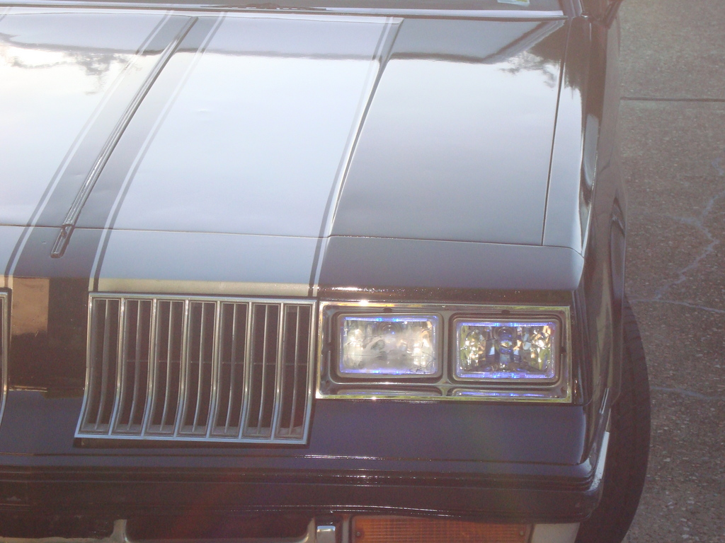 Another a-diferent-cloth 1985 Oldsmobile Cutlass Supreme post... - 13722150