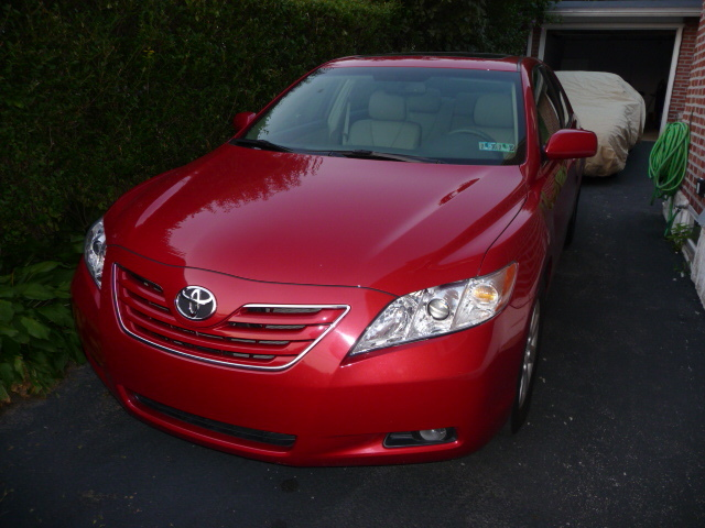 Another ChevyJay3 2007 Toyota Camry post... - 13717929